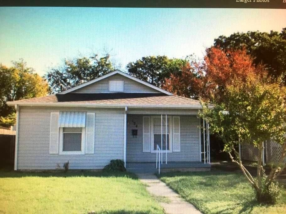 Cozy 2Bed 1Bath Cottage w/Parking - Fort Worth - House