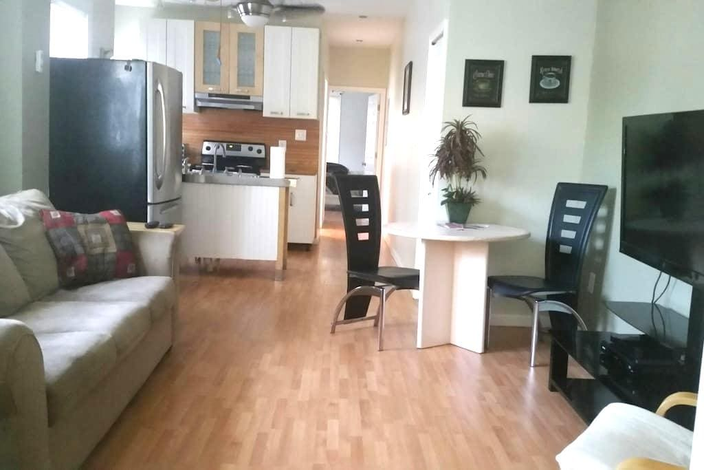 Private, Cozy, & Family Friendly - Moorestown - Ház