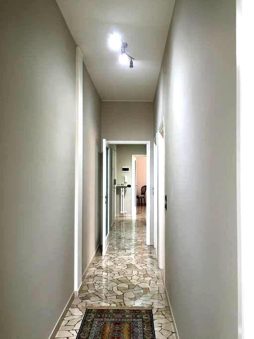 Appartamento vista città - Mantova - Apartment