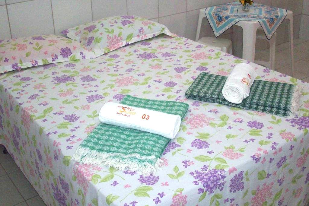 Seguro e Simples para o Casal - Salvador - Casa