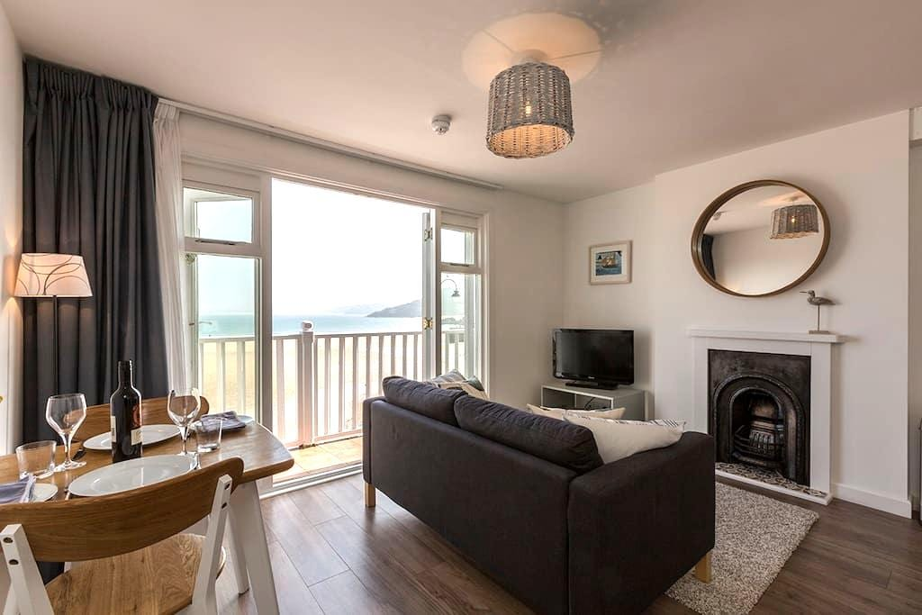 Porthminster Apartment Two - Saint Ives - อพาร์ทเมนท์
