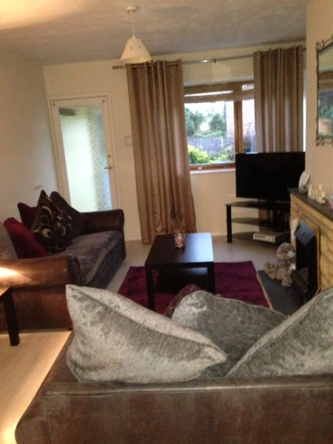 Room in house share centre Hagley