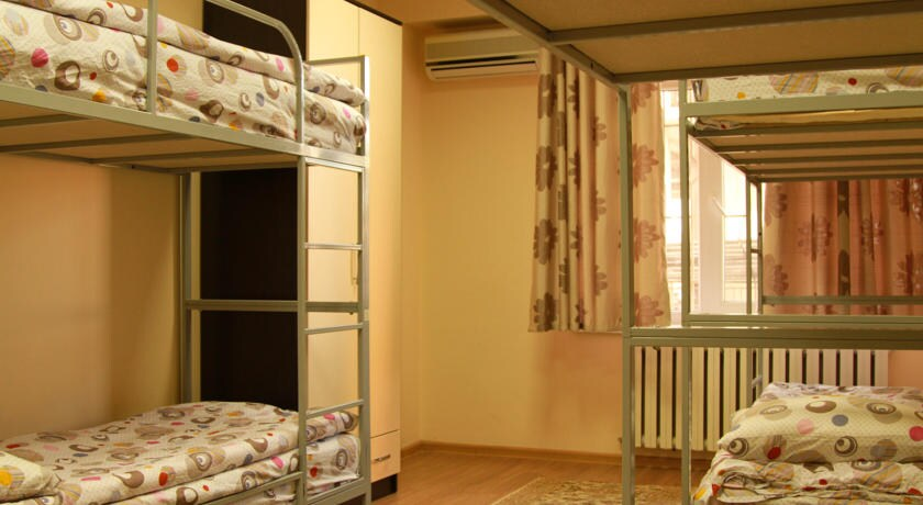 Hostel Nomad
