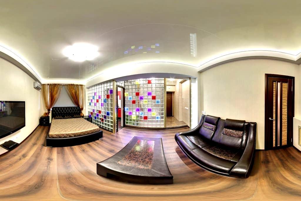 NEW AMAZING STUDIO  - Nizhniy Novgorod - Appartement