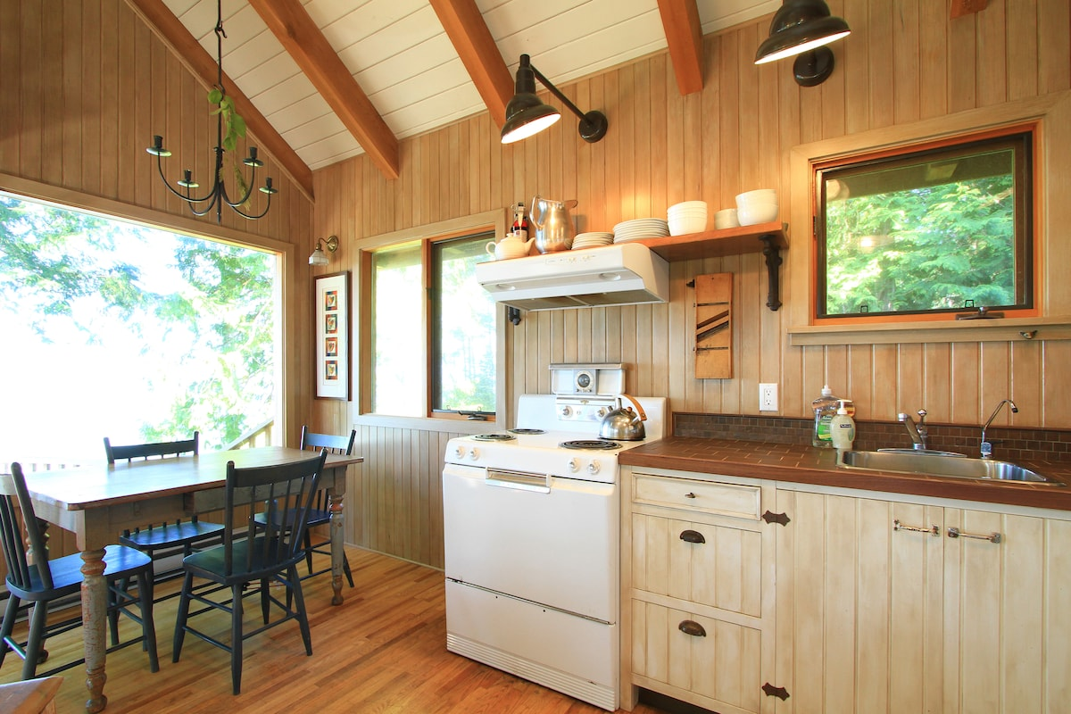 Shoreline Getaway - Two Acre Wood