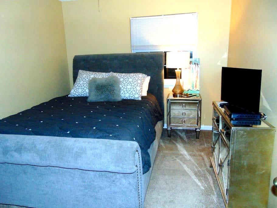 Orleans Estate - Franklin - Apto. en complejo residencial