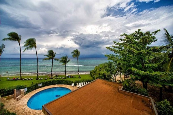 Paki Maui Resort - Paki Maui Condo