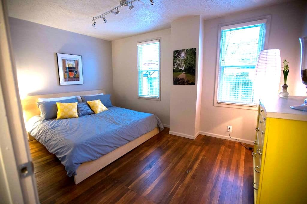 Modern Luxury - Ohio City - 2BR - Cleveland - Apartment