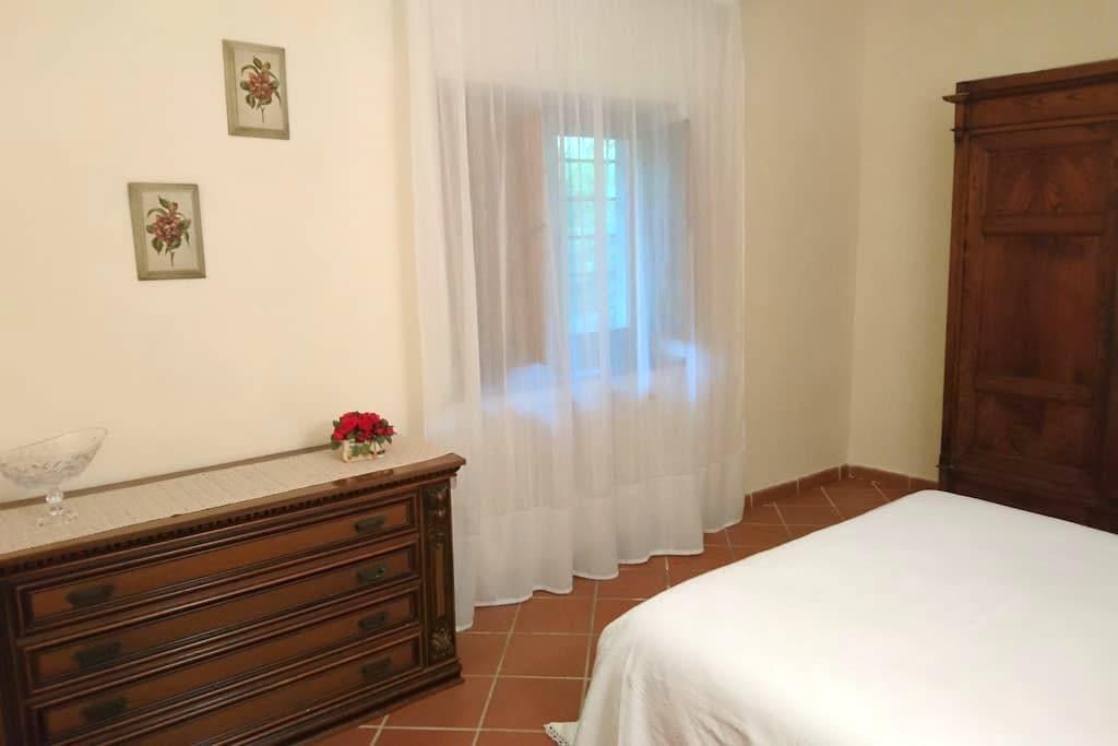 Nel cuore della Toscana - Massarosa - Haus