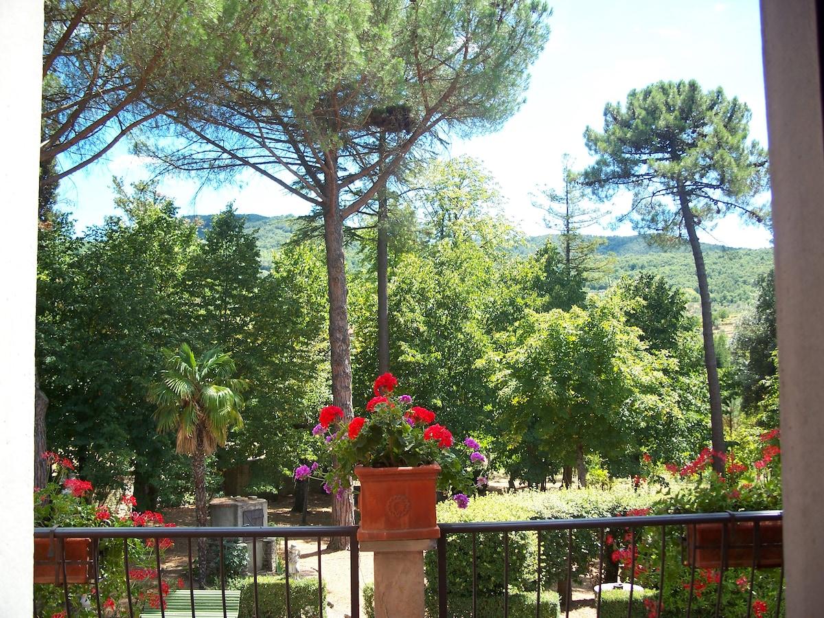 Villa Giarradea - Gioia