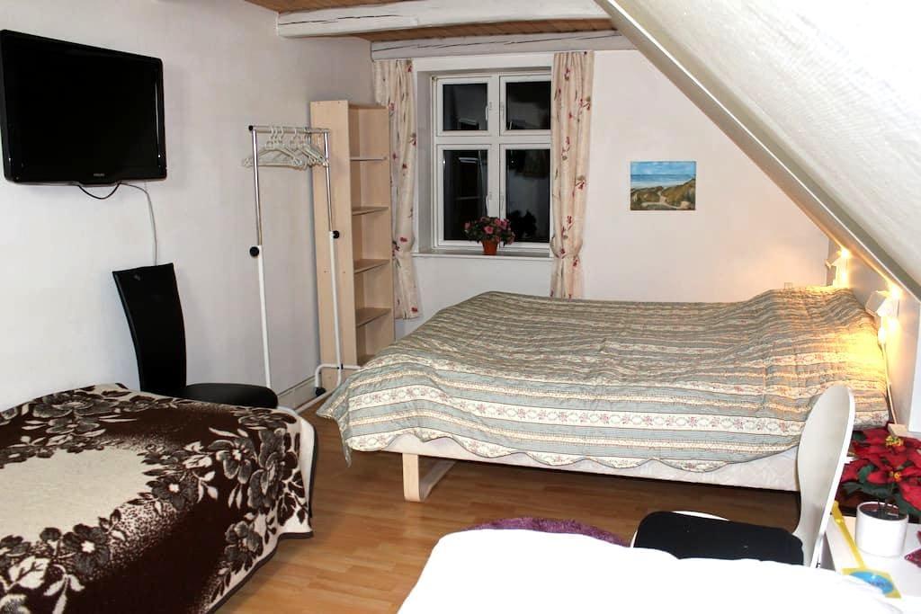 B&B in Hobro # 2 - North Jutland - Hobro - Bed & Breakfast