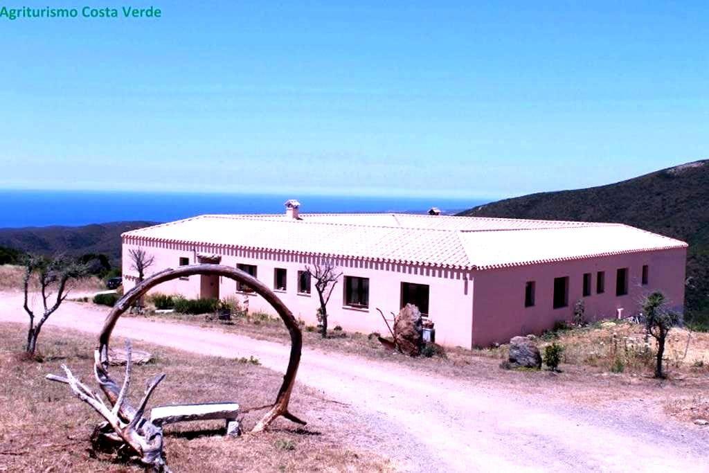 Agriturismo Costa Verde - Arbus