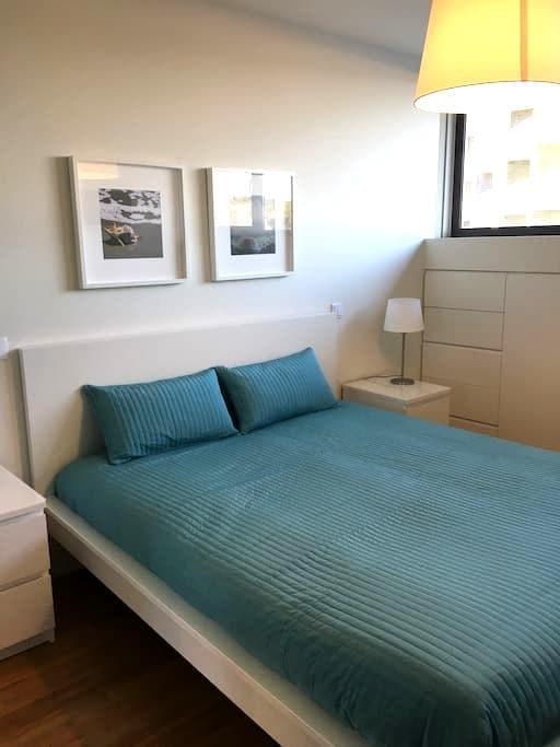 Apartamento T2 Apúlia - Apúlia - Lakás