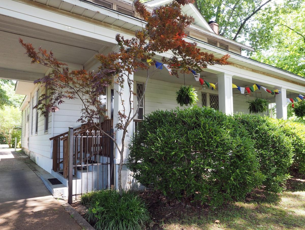 The Farmhouse West Memphis Room