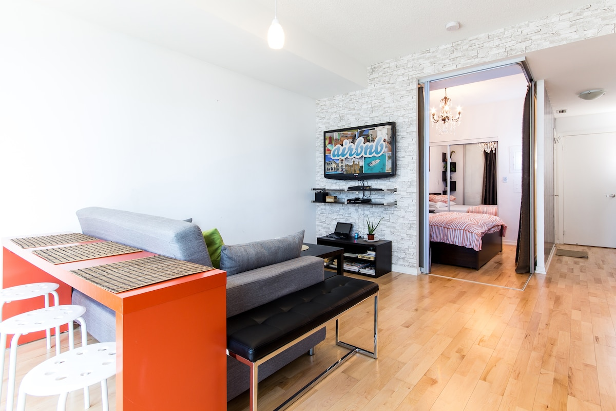 Suite Toronto Luxury Downtown Condo