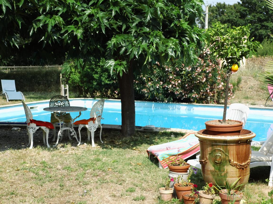 BOBY - Flat rental in country house