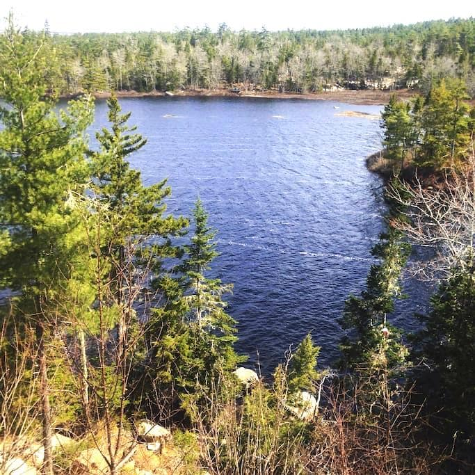 Private Lakefront-Hennigar House - Chester Basin