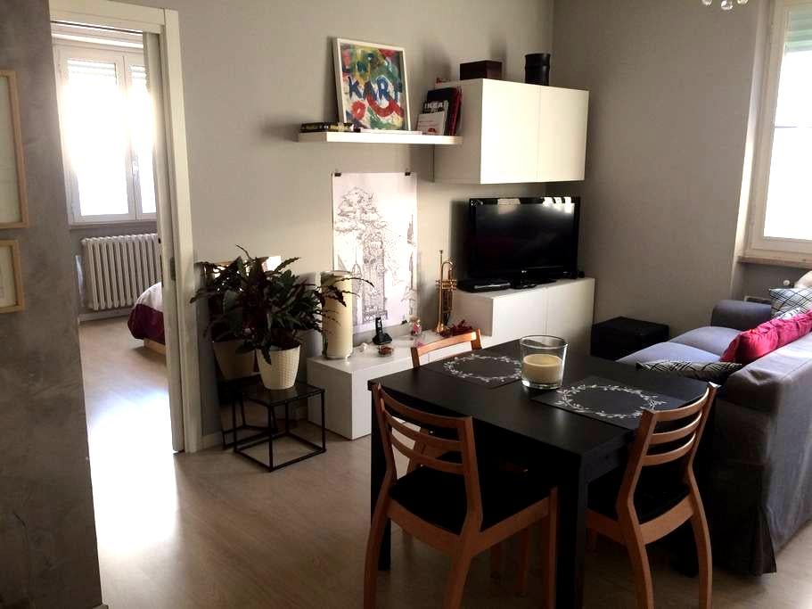 Modern room close to metro station! - Pero - Byt