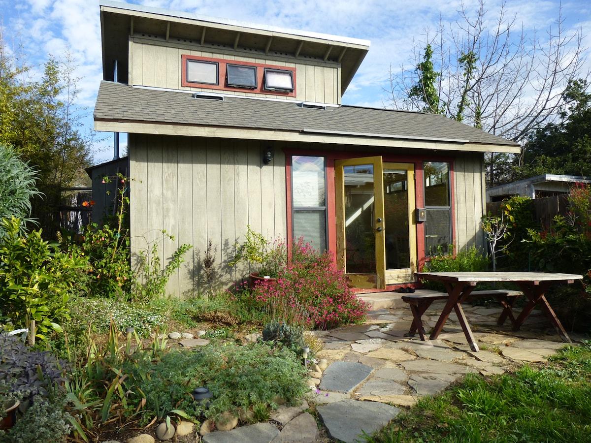 Lovely Garden Studio in Santa Cruz