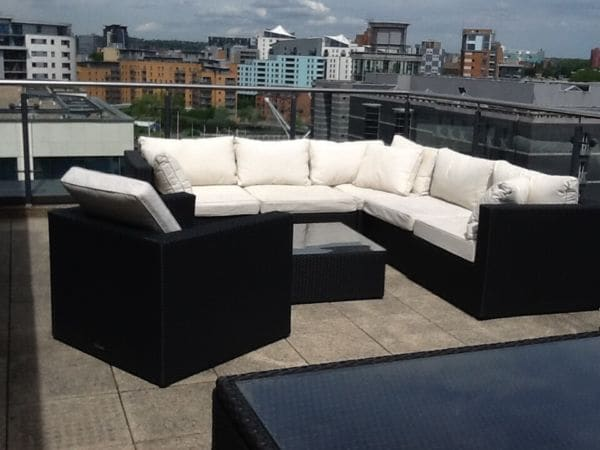 Pent House in Leeds City Centre