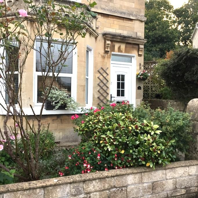 Comfortable Single Room/Shower Close to Centre - Bath - Hus