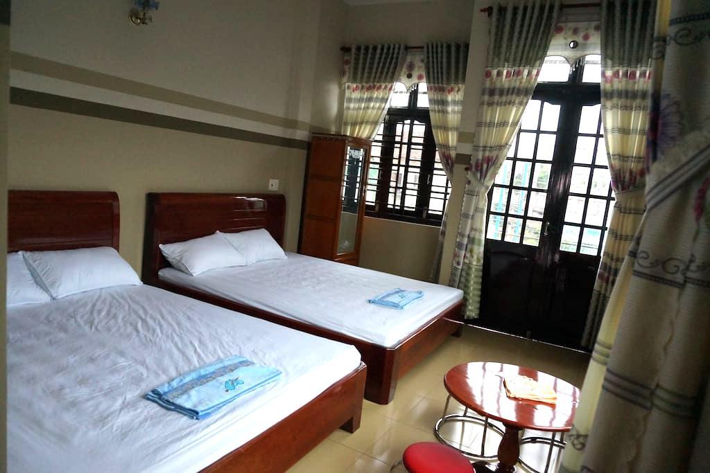 Thanh Lich Guesthouse - Thành phố Quảng Ngãi - Casa de hóspedes
