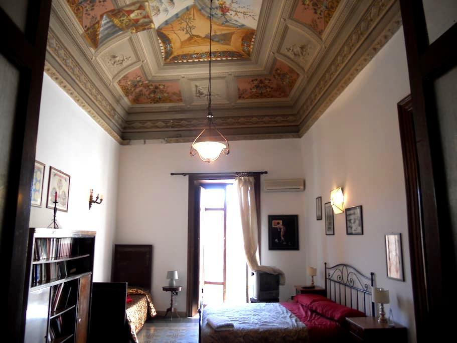 Loft Piazza Politeama, appartamento nobiliare. - Palermo - Loft