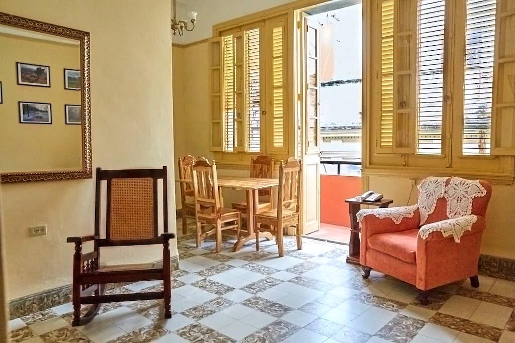 O´Reilly 505 de La Habana Vieja - La Habana - Apartamento