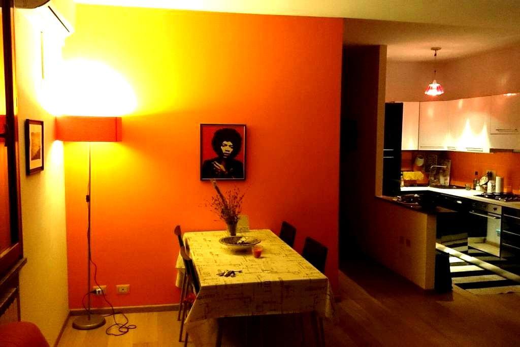 Appartamento in centro storico - Reggio Emilia