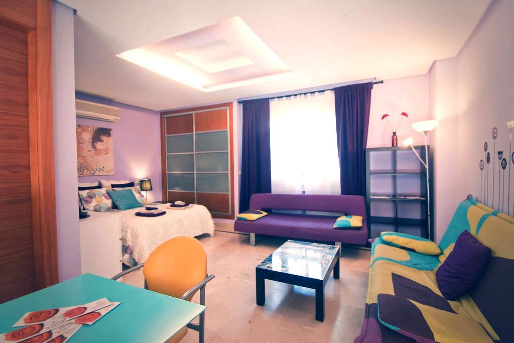 Bonito apartmento-suite-independite - Mérida