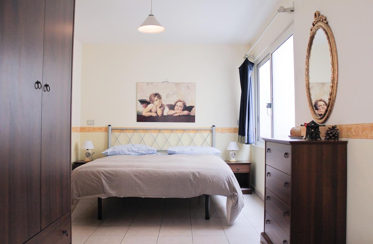 Una casa per vivere Napoli