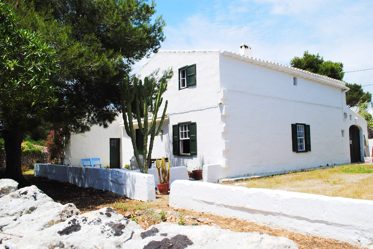 Menorca is waiting for you