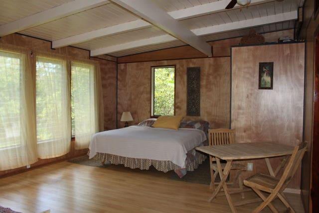 Kehena Honey House, beach bungalow