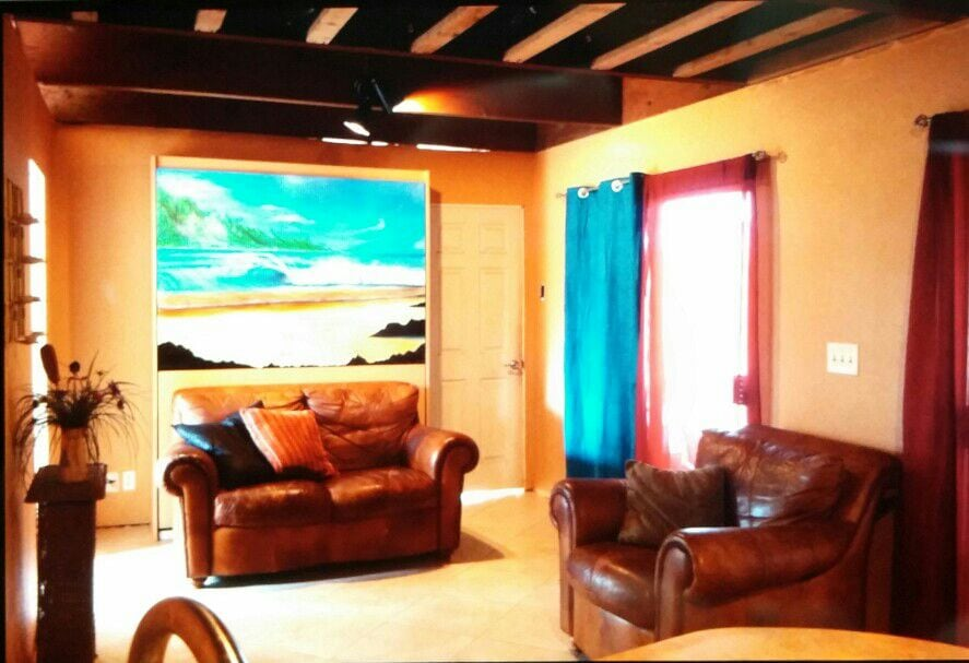 BEACH SUITE~Relax & Revive