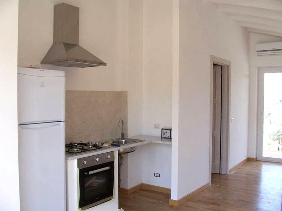 Monolocale de luxe in villa - Acquedolci