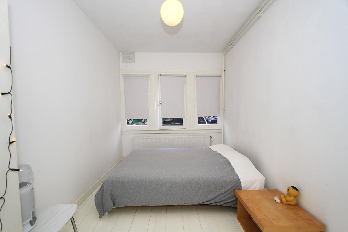 Nice sunny apartment with Garden!