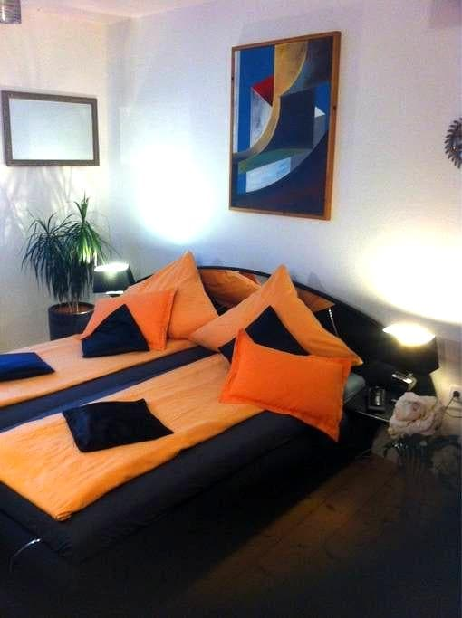 ,,Friendly and clean Atmosphäre'' - Hannover  - Appartement en résidence