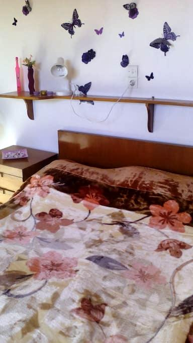 Bed and breakfast near airport - Porto Rafti - Casa