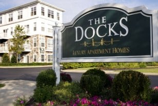 The Docks 2BD-TD1109