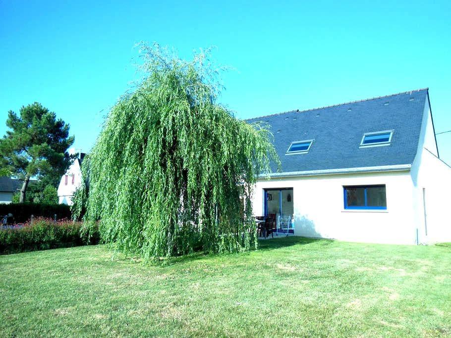 Maison à 100m de la mer - Sarzeau