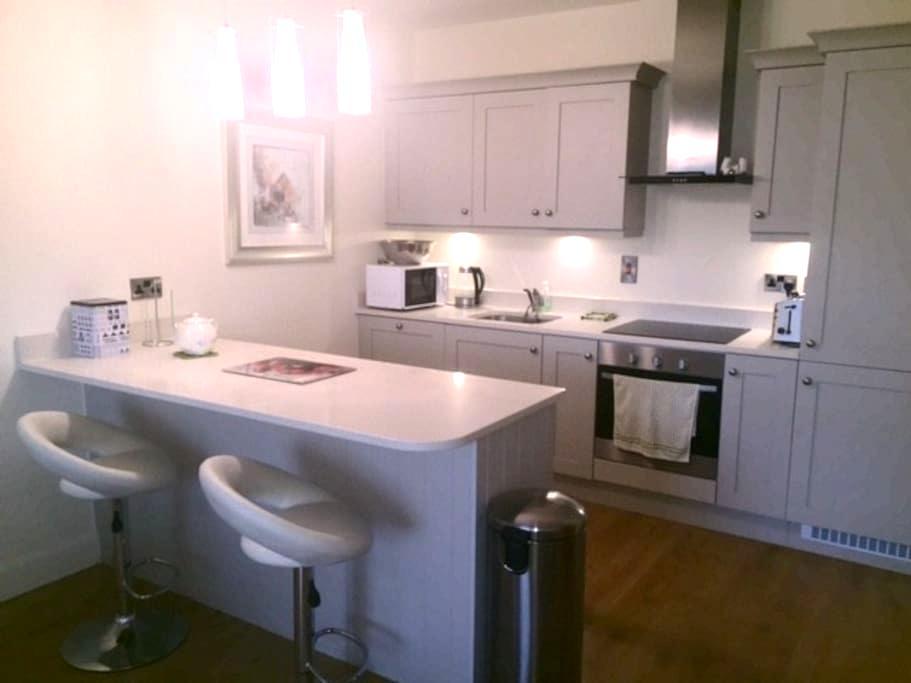 Brand new,Superbly designed Apartment, Castleknock - Dublin