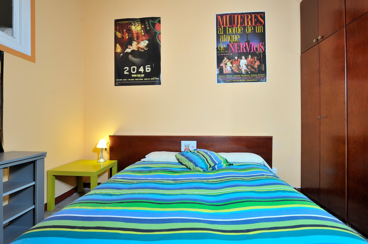 Rooms to rent in center of SITGES