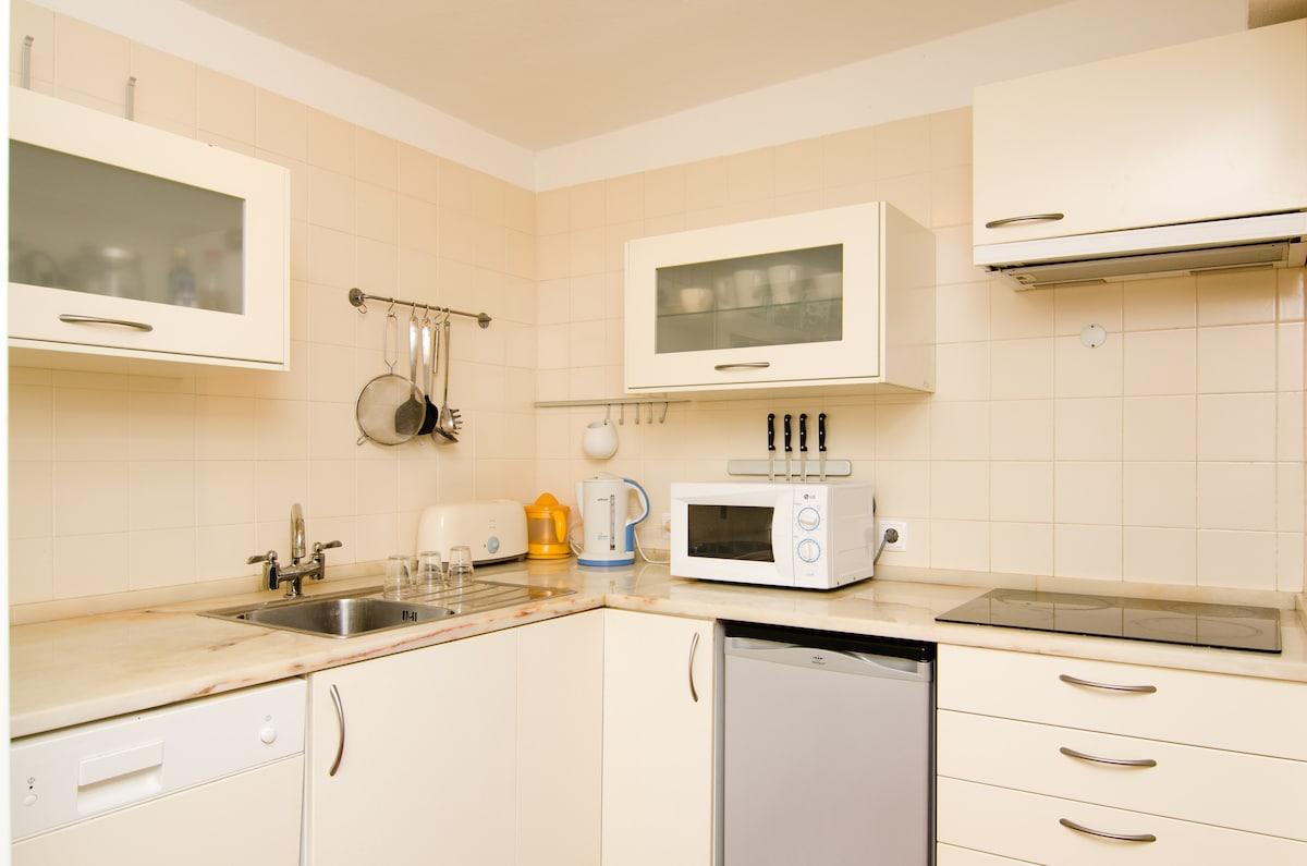 Bairro Alto, very nice apartment