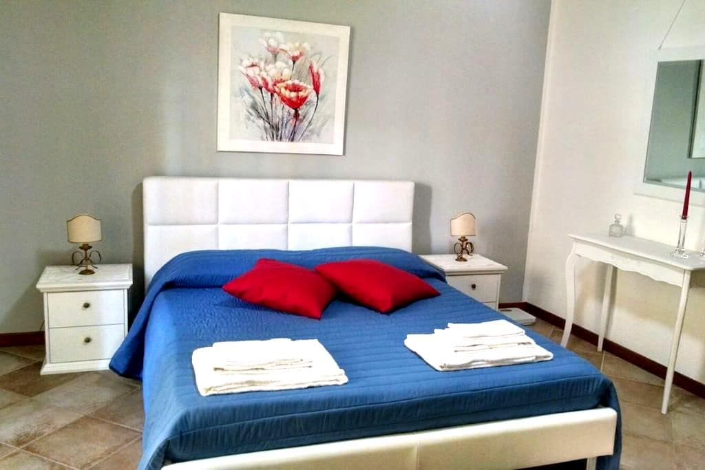 "B&B ""Angolo In Fiore"" - Palerme - Bed & Breakfast"
