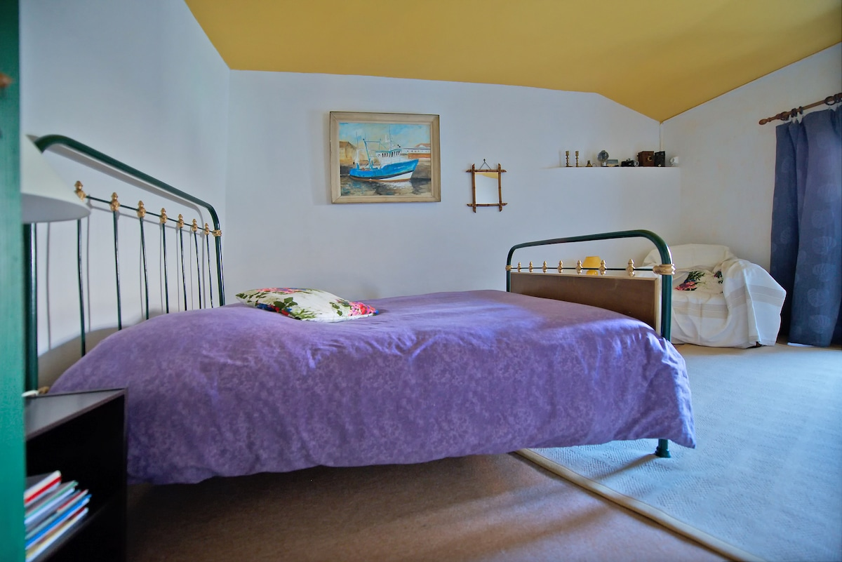 2 rooms near Cévennes in Gard,