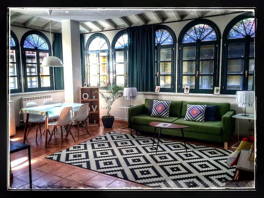 Apartamentos Hevia 114 - Villaviciosa - Apartment