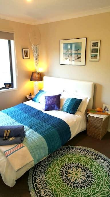 Grantville private room - Grantville