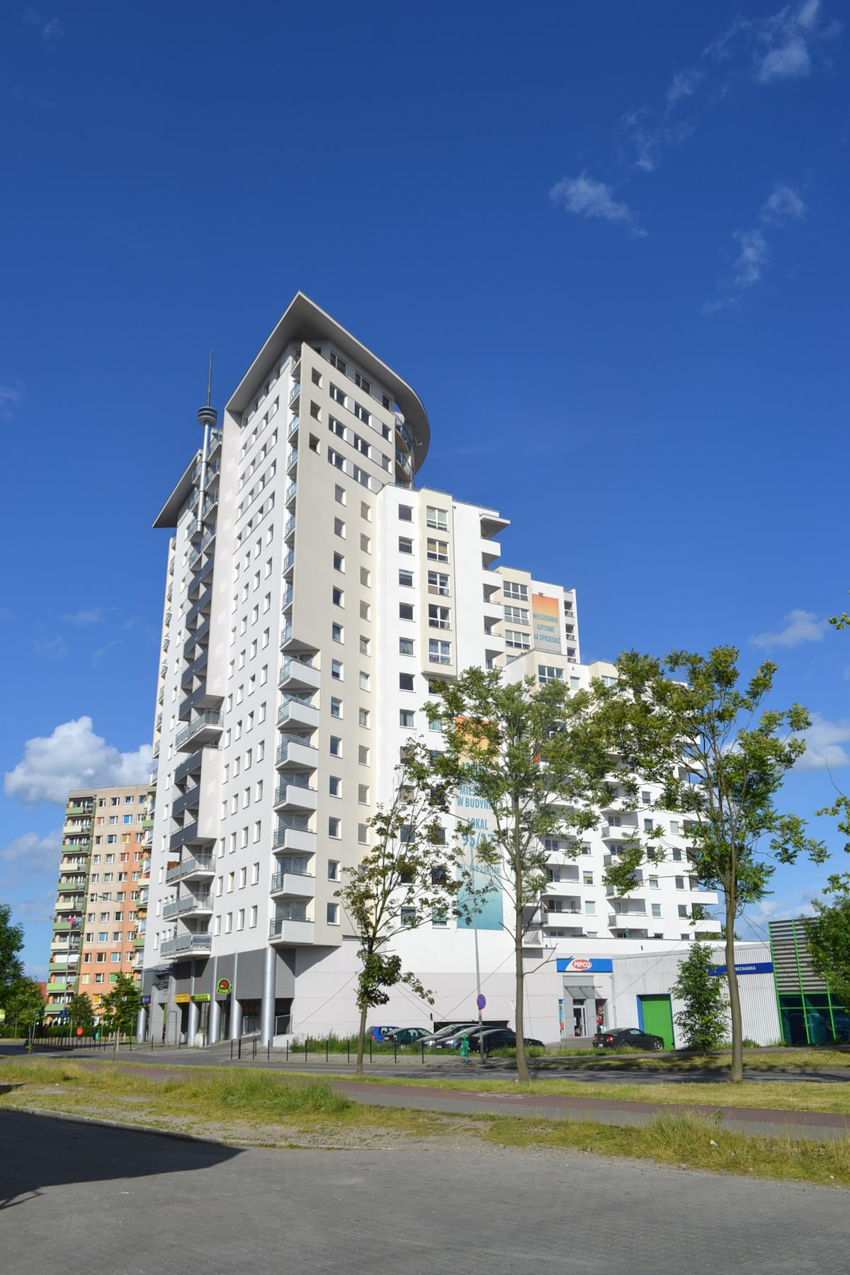 JTB Apartments