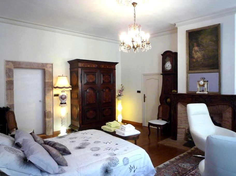 maison de caractère, coeur de ville à Rodez - Rodez - Casa