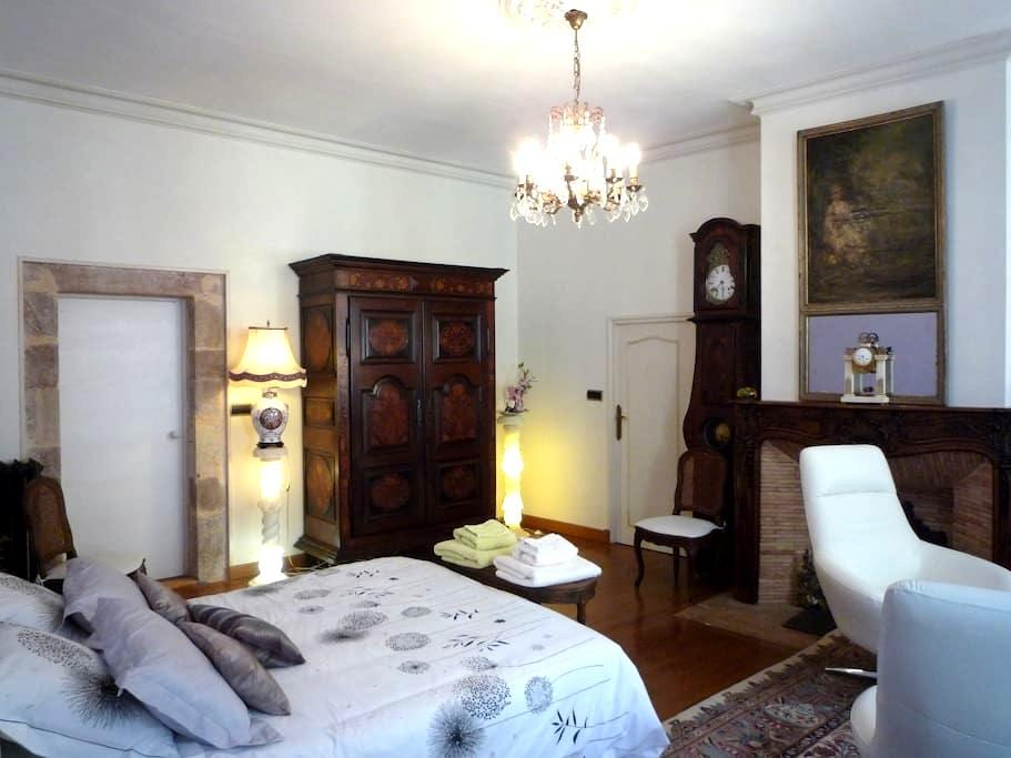maison de caractère, coeur de ville à Rodez - Rodez - Talo